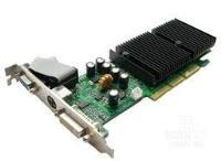 Evga GeForce 6200 AGP DDR2 512MB Graphics Card
