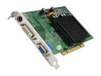 Evga GeForce 6200 PCI DDR2 256MB Graphics Card