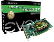 EVGA GeForce 9400 GT 1GB Graphics Card