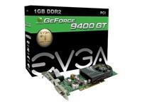 Evga GeForce 9400 GT PCI 1GB Graphics Card