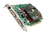 Evga GeForce 9500 GT PCIE DDR2 1GB Graphis Card