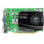 Evga GeForce GT 220 PCIE-X16 2.0 DDR3 1GB Graphics Card