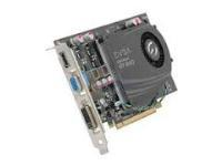 Evga GeForce GT 240 SuperClocked PCIE GDDR5 512MB Graphics Card
