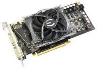Evga GeForce GTS 250 PCIE DDR3 512MB Graphics Card