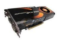 Evga GeForce GTX 260 PCIE GDDR3 896MB Graphics Card