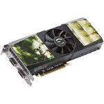 Evga GeForce GTX 275 CO-OP PhysX PCIE DDR3 1280MB Graphics Card