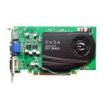 Evga nVIDIA GeForce GT 240 PCIE DDR5 1GB Graphics Card