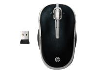 HP 2.4GHz Wireless Laser 5button Mobile Mice