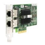 HP 516937-B21 2Port 10GBase-T PCIE Gigabit Ethernet Adapter
