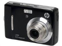 HP C200 14MP Digital Camera