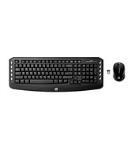 HP Classic Desktop Wireless Keyboard