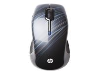 HP Comfort Wireless Laser USB HDX Mice