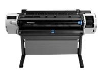 HP Designjet T2300 All-in-One Printer