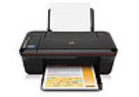 HP Deskjet 3050 J610c All-in-One Printer