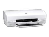 HP Deskjet 5440 Photo Inkjet Printer