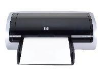 HP Deskjet 5650 Inkjet Printer
