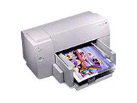 HP Deskjet 612c Inkjet Printer