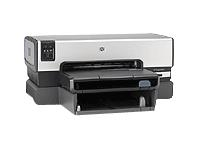 HP Deskjet 6940dt Inkjet Printer