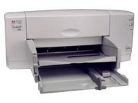 HP Deskjet 710C Inkjet Printer