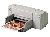 HP Deskjet 815c Inkjet Printer