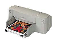 HP Deskjet 845c Inkjet Printer