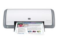 HP Deskjet D1520 Inkjet Printer