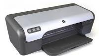 HP Deskjet D2400 All-in-One Printer