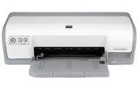 HP Deskjet D2560 Inkjet Printer