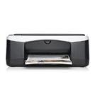 HP Deskjet F2128 All-in-One Printer