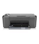 HP Deskjet F2423 All-in-One Printer