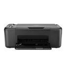 HP Deskjet F2483 All-in-One Printer