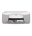 HP Deskjet F325 All-in-One Printer