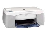 HP Deskjet F380 All-in-One Printer