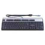 HP Easy Access Standard Keyboard