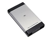HP HD5000s Personal Media 500GB External Hard Drive