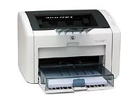 HP LaserJet 1022n Laser Printer