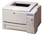 HP LaserJet 2300dn Laser Printer
