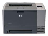 HP LaserJet 2420 Laser Printer