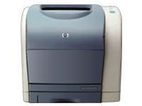 HP LaserJet 2500 Laser Printer