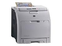 HP LaserJet 2700n Laser Printer