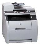 HP LaserJet 2820 All-in-One Printer