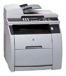 HP LaserJet 2830 All-in-One Printer