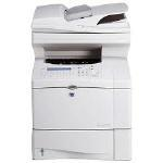 HP LaserJet 4100 All-in-One Printer