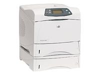 HP LaserJet 4250dtn Laser Printer