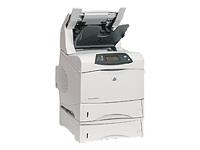 HP LaserJet 4250dtnsl Laser Printer