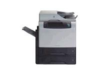 HP LaserJet 4345x All-in-One Printer