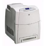 HP LaserJet 4600dtn Laser Printer