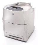 HP LaserJet 4650n Laser Printer