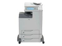 HP LaserJet 4730x All-in-One Printer