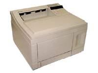 HP LaserJet 4L Laser Printer